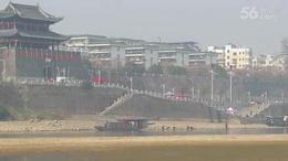 三江滨畔 东河大桥