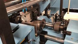 自动缩管机、自动扩管机、专用设备、自动上下料管端成型机