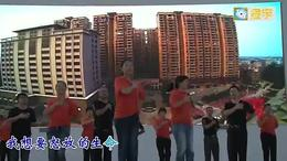 金宇手语舞