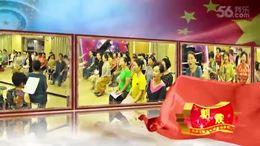 热烈庆贺北京艺憬天地朝霞合唱团成立一周年