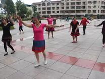 永川区红炉镇广场舞