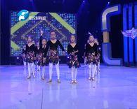 鑫舞国际八岗分部河南电视台我的梦中国梦电视才艺大赛