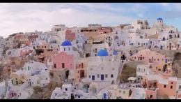 BEST VIDEO of GREECE _ SANTORINI