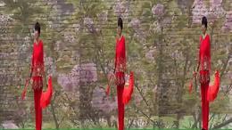 鸟山下的一朵花