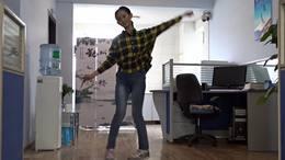 【阿雅贝贝】自学舞蹈《极乐净土》2017