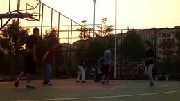 20180117篮球