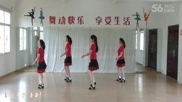武汉市舞精灵排舞1812 《凯尔特二重奏》 Celtic Duo