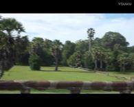柬埔寨吴哥之旅(1)