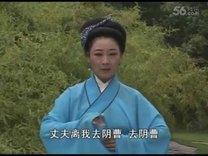 黄梅戏《婆媳情深》(下)