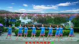 丰城尚邑广场舞 集体版【感谢】
