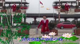草原妹妹 枝江市顾家店镇高殿寺草根广场舞刘心珍 红喜数码传媒20
