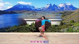 湖南君悦广场舞  藏羚羊