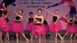 00108排舞 我和我的祖国 海宁海昌街道演出
