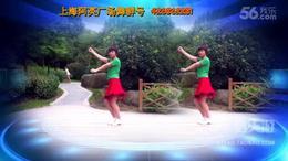 092上海阿英广场舞 大雨还在下 编舞:兴梅 制作演示:阿英