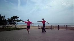 爷姑健身广场舞 走出喜马拉雅