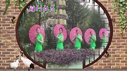 醴陵广场舞      江南梦