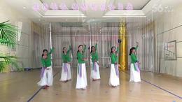 山谷的思念,编舞.杨艺,指导老师.格格,习舞.长沙格格广场舞队
