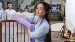 《楚乔传》花絮:
