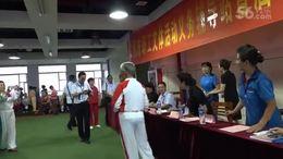 木兰拳(太原市)颁奖仪式、闭幕式