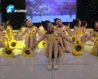 鑫舞国际四通分部参加河南电视台我的梦中国梦电视才艺大赛