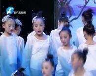 红太阳舞蹈学校参加河南电视台我的梦中国梦电视才艺大赛