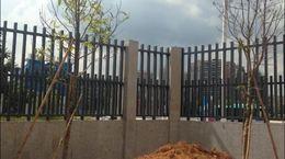 惠州铁艺护栏