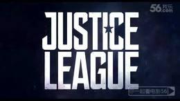 蝙蝠侠、海王、闪电侠《正义联盟》3连发预告