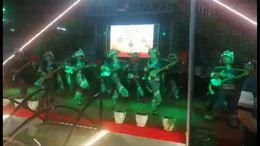 (十二)彝族歌舞《无量狂弦》(4分29秒