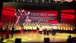 仙林街道纪念建党97周年党员群众大会