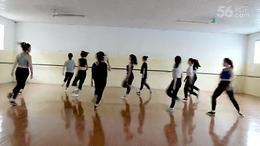 153流行舞
