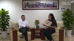 京视网CEO访谈录——上海大友医疗投资管理有限公司董事长 王友松