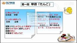 实用日语之:新日本语教程中级第1册