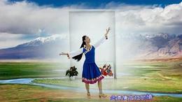 北京艺莞儿广场舞 《唐拉雅秀》(背面糖豆版)