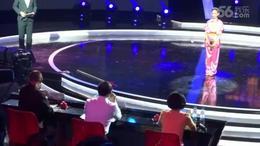 《少年中国梦》半决赛之武术串烧《相信自己》【阿雅贝贝】