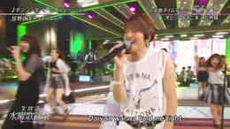 ダンシングヒーロー --  荻野目洋子&Flower@Live 2015.7.8...