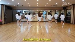 排舞 第二次(64c2w)