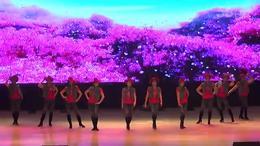 时装表演《牛仔风情》—西工大红枫叶时装队