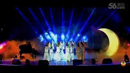 古典舞蹈《上善若水》深圳凤凰歌舞团