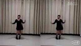 027安徽小草广场舞《一生唱情歌》;编舞:舞之美老师