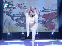 鑫舞国际舞蹈总部参加河南电视台我的梦中国梦电视才艺大赛