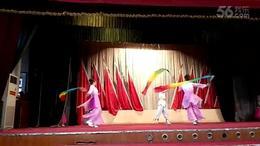 太谷老体协柔力球舞蹈《盛世欢歌》