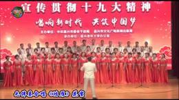 唱响中国梦.我爱你中国
