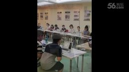 Students learn to debate at Langston in Shenyang