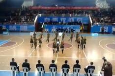 20161029_水兵舞(四川省体育舞蹈大赛)