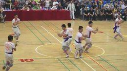 传统武术表演赛8