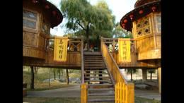 吉林市乌拉公园