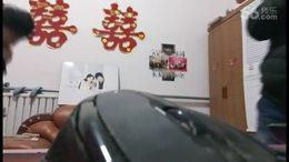 2017年春节大年三十 景尔头崔氏家族 久刚家具厂