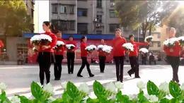 湘潭县老年大学舞蹈《茉莉花》(编舞指导老师:欧佳)