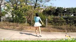 满天星广场舞《娶个辣妹子算了吧》编舞:楠楠