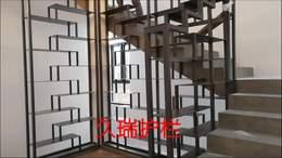 久瑞门业量身定制铝艺装饰品